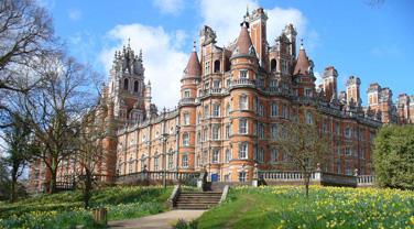 2018年英国研究生留学申请时间