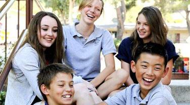 成功获得美国高中签证的四项