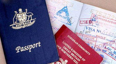 美国高中留学的几种签证