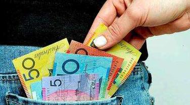 2017澳洲生活费及八大名校费用