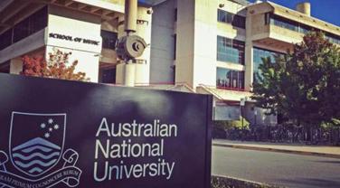 澳大利亚国立大学研究生申请