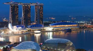 新加坡留学本科费用全面解析