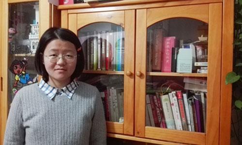新东方SAT高分学员朱丽雅
