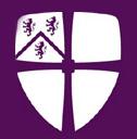 Durham University校徽