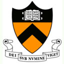 Princeton University校徽