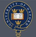 University of Oxford校徽