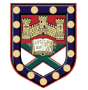 University of Exeter校徽