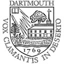 Dartmouth College校徽