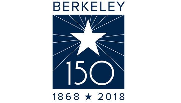 从1868到2018, Berkeley,生日快乐