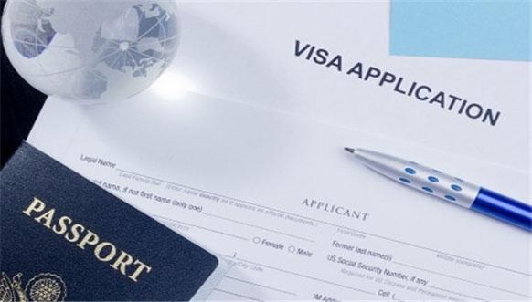 美国留学签证流程与攻略