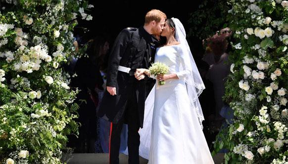 哈里王子大婚,最后赢的为何