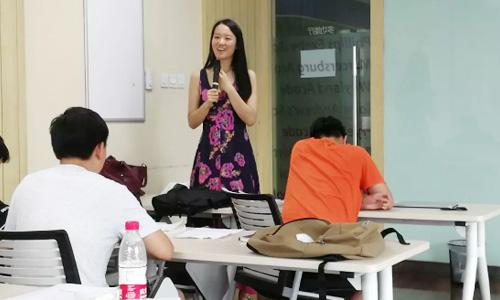 TOEFL初中生全程班