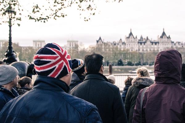 英国留学申请