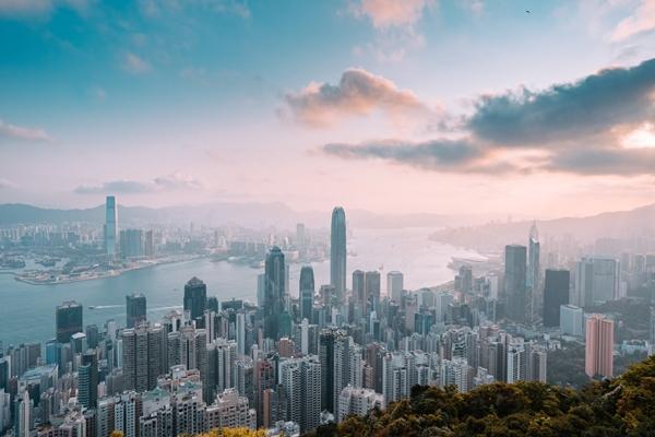 香港授课型硕士