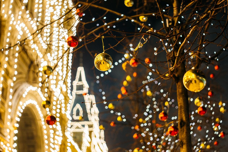留学生圣诞节如何送礼才能sense满分?
