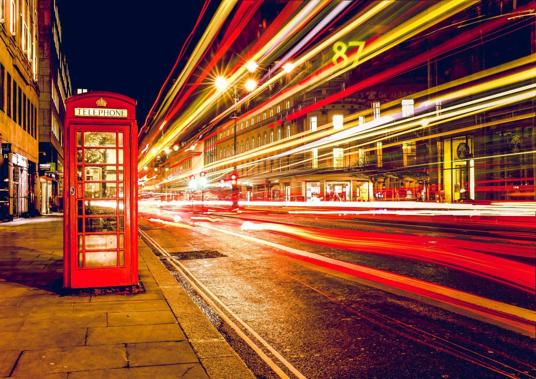 在英国留学的你不可错过的7件事!