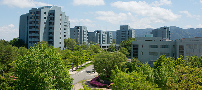 科学 北陸 大学 先端 技術 大学院