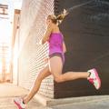 中考体育训练之跑步技巧