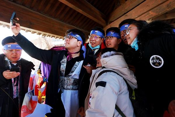 北京新东方学校2021财年经营管理会议顺利召开